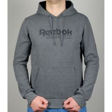 Зимняя Спортивная кофта Reebok 0853-2 - С гарантией