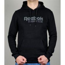 Зимняя Спортивная кофта Reebok 0853-4 - С гарантией