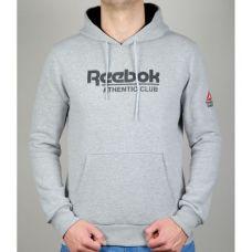 Зимняя Спортивная кофта Reebok 0853-5 - С гарантией