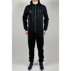 Зимний спортивный костюм Puma 1626-2 - С гарантией
