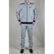 Летний cпортивный костюм Adidas Originals 0142-2