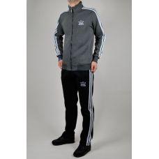 Зимний спортивный костюм Adidas  0703-3 - С гарантией
