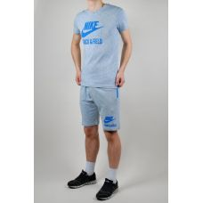 Летний спортивный костюм Nike 0145-3 - С гарантией