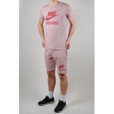 Летний спортивный костюм Nike 0145-5 - С гарантией