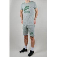 Летний спортивный костюм Nike 0145-6 - С гарантией