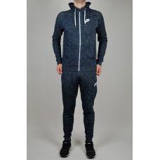 Летний спортивный костюм Nike 0977-1 - С гарантией