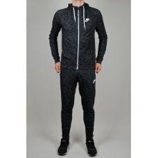 Летний спортивный костюм Nike 0977-3 - С гарантией