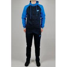 Зимний спортивный костюм Nike 0704-1 - С гарантией