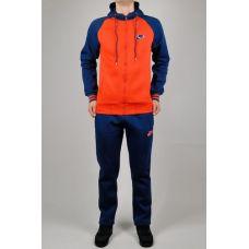 Зимний спортивный костюм Nike 0704-2 - С гарантией