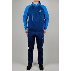 Зимний спортивный костюм Nike 0704-4 - С гарантией