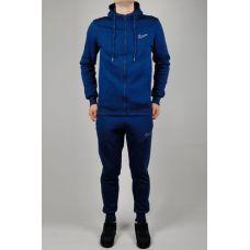 Зимний спортивный костюм Nike 0706-1 - С гарантией