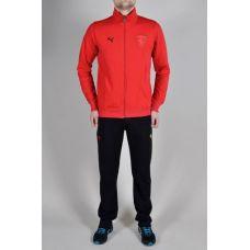 Зимний спортивный костюм Puma Ferrari 197-1 - С гарантией