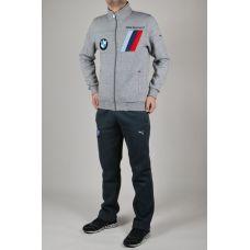 Зимний спортивный костюм Puma BMW Motorsport 1272-3