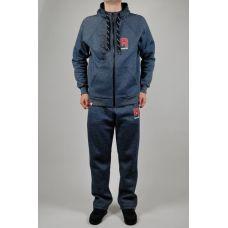 Зимний спортивный костюм Reebok RBK-1 - С гарантией