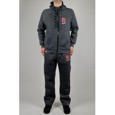 Зимний спортивный костюм Reebok RBK-2 - С гарантией