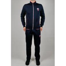 Зимний спортивный костюм Tommy Hilfiger 0711-1 - С гарантией