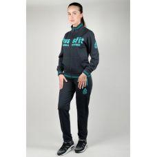 Женский спортивный костюм Reebok Crossfit 1542-2  - С гарантией