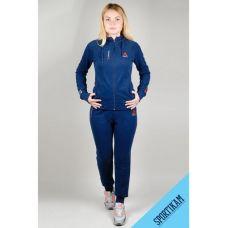 Женский спортивный костюм Reebok z-1106-4 - С гарантией