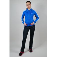 Женский спортивный костюм Adidas 0445-3 - С гарантией