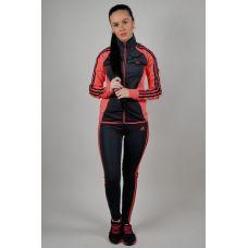 Женский спортивный костюм Adidas 0597-2 - С гарантией
