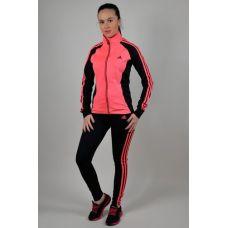 Женский спортивный костюм Adidas 0597-3 - С гарантией