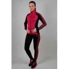 Женский спортивный костюм Adidas 0597-4 - С гарантией