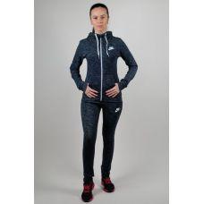 Женский спортивный костюм Nike 0660-1 - С гарантией