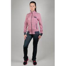 Женский спортивный костюм Nike  0720-2 - С гарантией