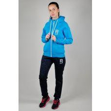 Зимний женский спортивный костюм Reebok Palm-3 - С гарантией