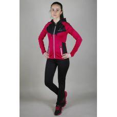 Женский спортивный костюм Speed Life 0062-2