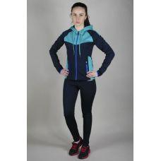 Женский спортивный костюм Speed Life 0062-3
