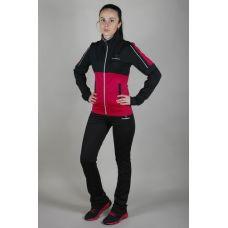 Женский спортивный костюм Speed Life 0065-2