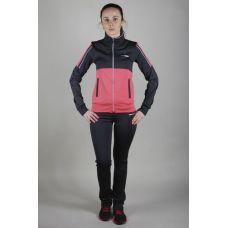 Женский спортивный костюм Speed Life 0065-4