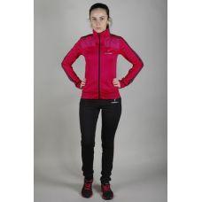 Женский спортивный костюм Speed Life 0075-3