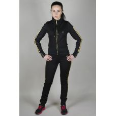 Женский спортивный костюм Speed Life 0078-4