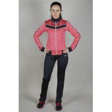 Женский спортивный костюм Speed Life 0081-2
