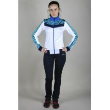Женский спортивный костюм Speed Life 0081-3
