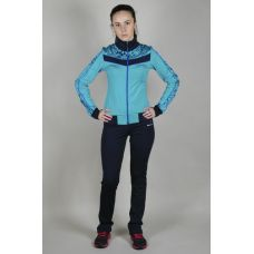 Женский спортивный костюм Speed Life 0081-4
