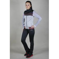 Женский спортивный костюм Speed Life 0090-2