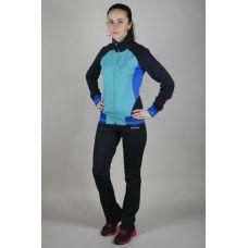 Женский спортивный костюм Speed Life 0103-3