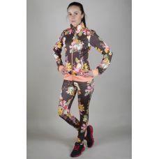 Женский спортивный костюм Speed Life 0113-1