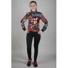 Женский спортивный костюм Speed Life 0114-1