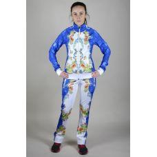 Женский спортивный костюм Speed Life 0123-1