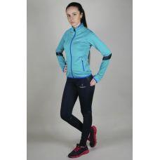 Женский спортивный костюм Speed Life 0125-2