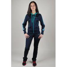 Женский спортивный костюм Speed Life 0060-4