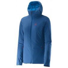 Куртка Salomon Drifter Hoodie W 376686 (Оригинал)