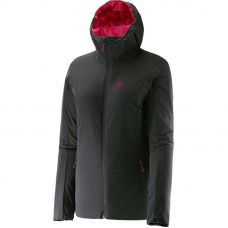Куртка Salomon Drifter Hoodie W 376687 (Оригинал)