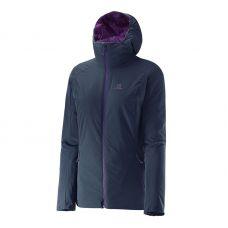 Куртка Salomon Drifter Hoodie W 376689 (Оригинал)