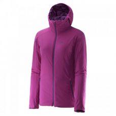 Куртка Salomon Drifter Hoodie W 376690 (Оригинал)
