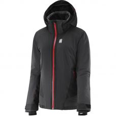 Куртка лыжная Salomon Whitedream JKT W 382306 (Оригинал)